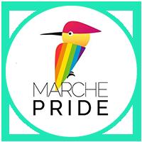 Logo del Marche Pride