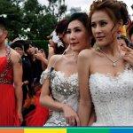 Taiwan, il parlamento approva il matrimonio egualitario. Prima volta in Asia
