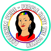 Logo di Avellino Pride