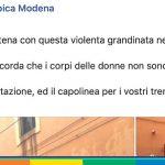 """Le macerie di Arcilesbica dopo il post contro """"i trenini arcobaleno"""" e FA"""