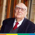 Addio ad Andrea Camilleri, creatore di Montalbano: sostenne le unioni civili