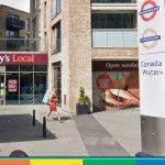 """A Londra un uomo è stato ferito con un macete durante un presunto """"attacco omofobo"""""""