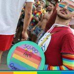 """Salento, omotransfobia alla vigilia del pride: """"Froci e trans andate nei vostri posti"""""""