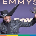 La categoria è…Amore! Billy Porter fa la storia agli Emmy