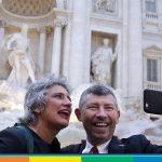 Lorenzin nel Pd, Toccafondi in Italia Viva: i gay di partito non hanno niente da dire?