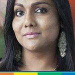 Tra le 100 donne più influenti per la BBC l'attivista trans Nisha Ayub