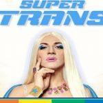 """""""Super trans"""", ma è una drag queen: dopo le polemiche, Arcigay si scusa per la campagna"""