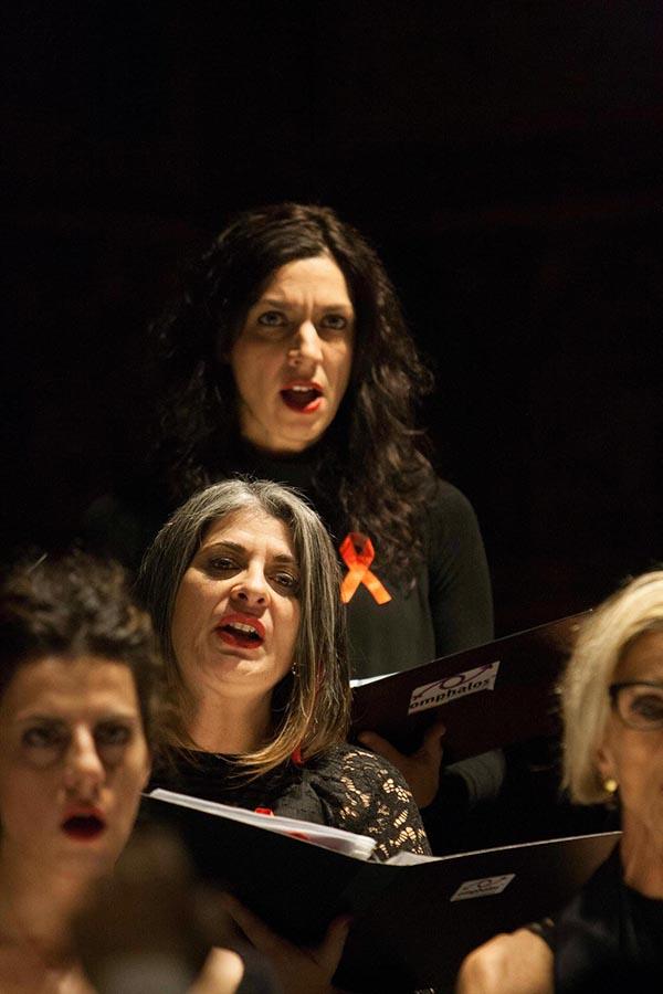 Giornata mondiale contro l'AIDS, eventi in 7 città con i cori lgbt+ italiani