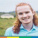 Chi è Keagan Roberts, gay e tra i più giovani mai eletti ad una carica pubblica in Usa