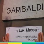 """Torino verso Lesbicx: nella notte vie """"intitolate"""" a donne eccezionali"""