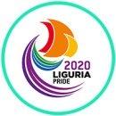 Liguria Pride 2020 logo