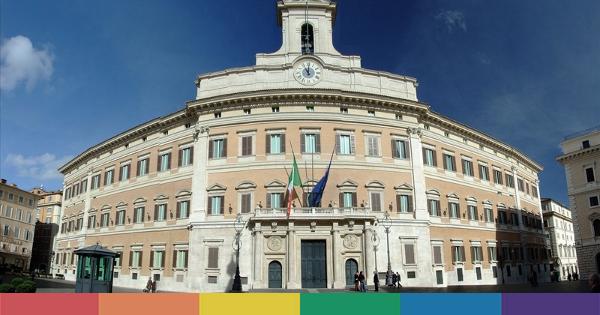 Unioni civili forza italia vuole l 39 obiezione di coscienza for Forza italia deputati