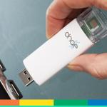 Questa chiavetta USB farà i test HIV