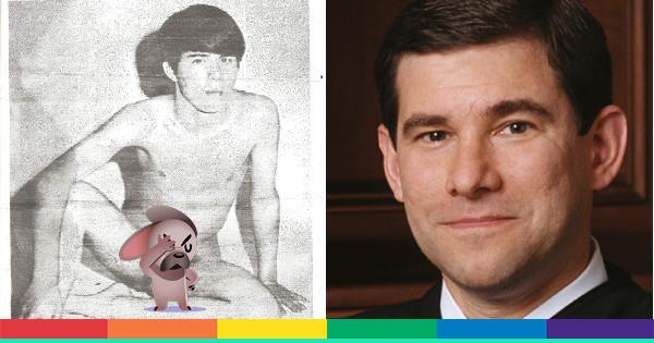 gay giudice porno