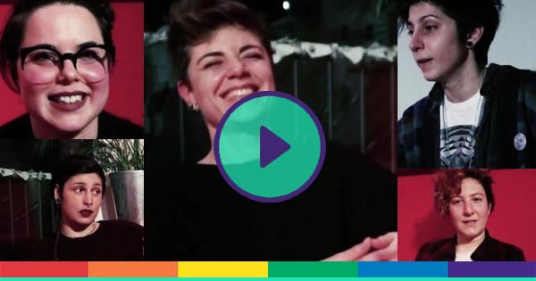 Lesbiche videow