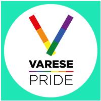 Varese Pride 2020 logo