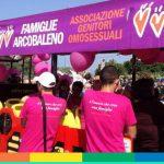 """Grassadonia: """"Ai Pride non c'è mai stato spazio le offese alle vite degli altri. Ci auguriamo che non ce ne sia mai"""""""