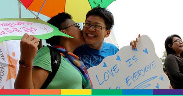 Matrimonio In Thailandia : Dopo taiwan anche la thailandia verso il matrimonio