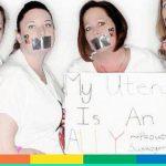 Attiviste, lesbiche, italiane: «Sulla Gpa Arcilesbica parli per sé»