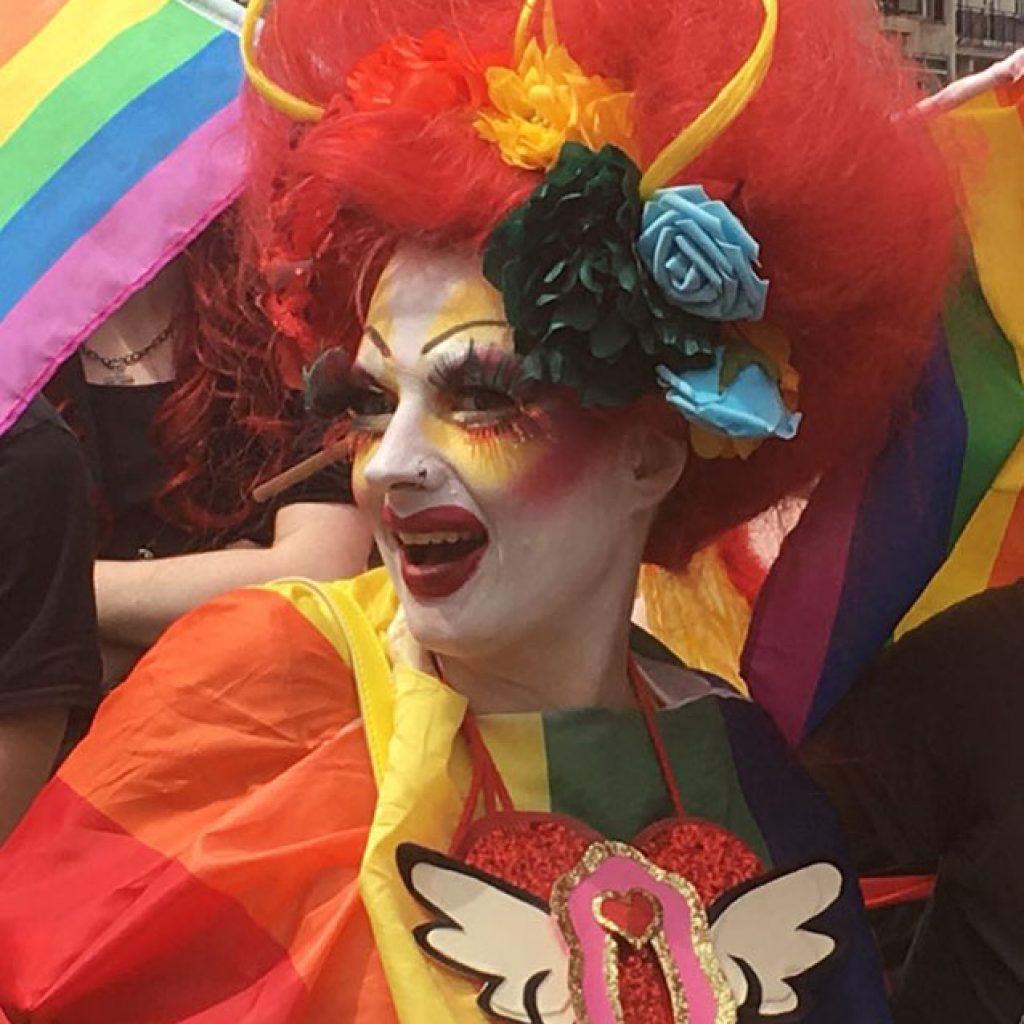 omosessuali si nasce Afragola