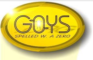 Il logo visibile sul sito