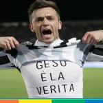 """Relatori di Verona, quando LeGrottaglie diceva: """"L'omosessualità è un peccato"""""""