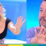 """Barbara D'Urso: """"Ho disarmato Salvini? La famiglia è dove c'è amore"""""""