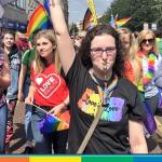 Sesto sabato di Pride: oggi in piazza Genova, Torino, Vrese, Vicenza, Brescia e Avellino