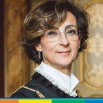 Marta Cartabia, la potenziale prima premier donna d'Italia, è contraria al matrimonio egualitario