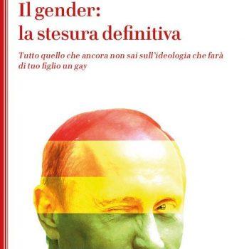 Dario Accolla - Il gender la stesura definitiva