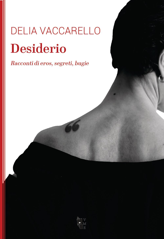 Delia Vaccarello – Desiderio