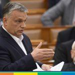 Ungheria: il Parlamento approva la legge di Orban contro le persone trans