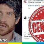 """""""Contro l'eterofobia"""": Facebook censura il video satirico"""