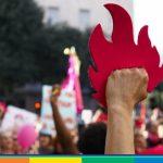 """Le femministe a favore della legge Zan: """"Il nemico comune è la misoginia"""""""