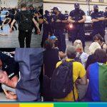 Oltre 50 arresti e pestaggi della polizia contro la comunità lgbt+ in Polonia
